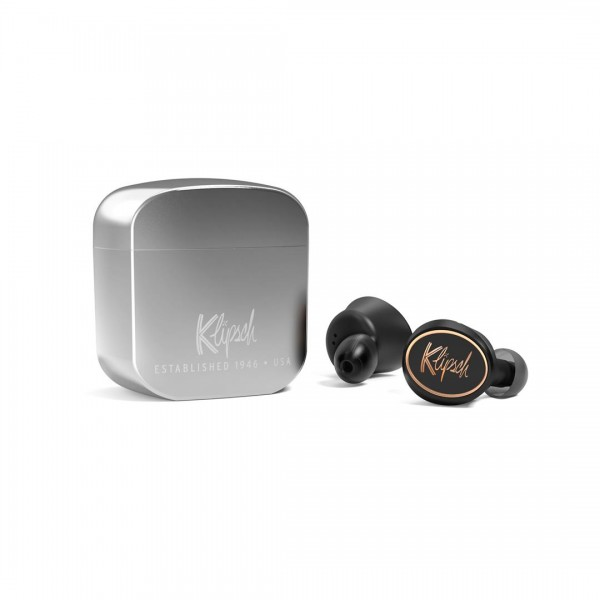Klipsch T5 True Wireless In Ear Headphones